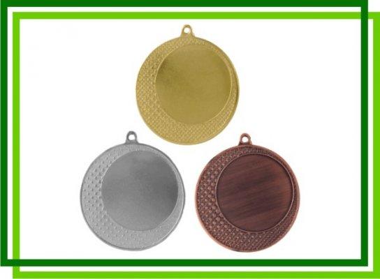 Медаль MMA7010