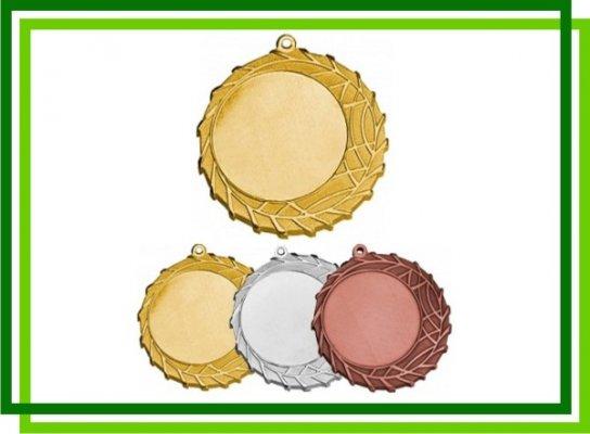 Медаль MMC7072